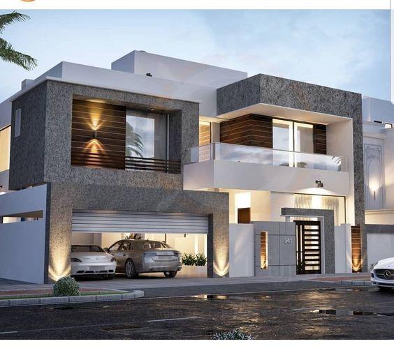 Tout pour construire votre Maison De Rêve Design Sur Mesure Moderne ou Tradtionnelle, du permis de construire à la construction avec ArchiDesign