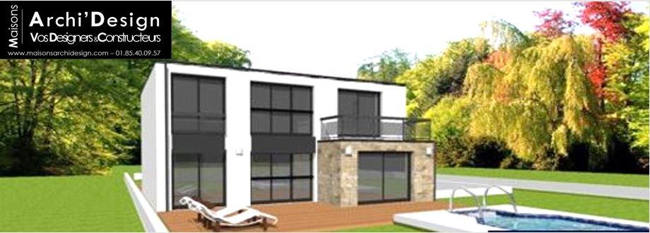 Maison Joa 3 Neo TT archidesign