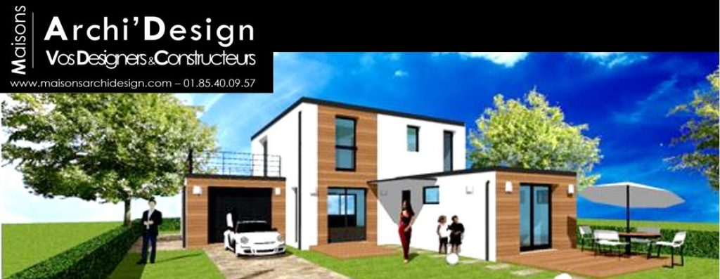 Maison Lio 4 TT custom archidesign