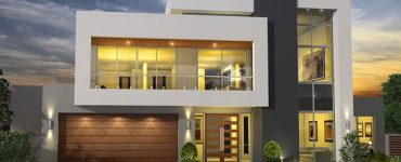 77 Seine et Marne Constructeur de maison pour la construction sur mesure d architecte et maitre d oeuvre design moderne toit plat 4 pans lofts et patio