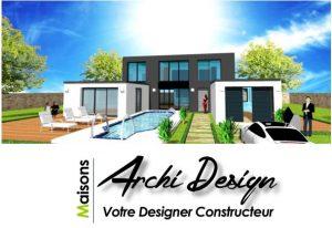 Archidesign votre designer constructeur de maison sur mesure d architecte