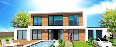 Maison Bioclimatique Ecologique Constructeur Architecte Design Ile de France (9)