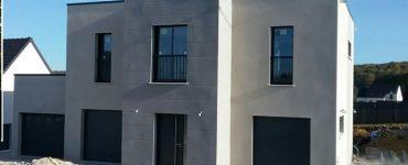 Maisons Archidesign Constructeur Sur Mesure Architecte Design Moderne