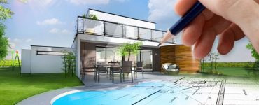 Achat terrain a batir en vente pour faire construire sa maison neuve en lotissement ou en division en terrain diffus sur Ézanville 95460