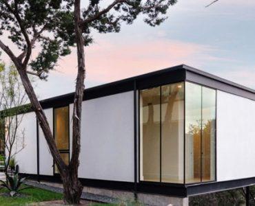 Combien coût un toit plat ? Une charpente pour toit plat ?